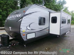 New 2017  Coachmen Catalina Legacy 293QBCK by Coachmen from Campers Inn RV in Ellwood City, PA
