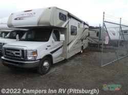 Used 2016  Coachmen Leprechaun 260DS by Coachmen from Campers Inn RV in Ellwood City, PA