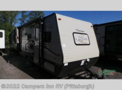 New 2017  Coachmen Clipper Ultra-Lite 17BH by Coachmen from Campers Inn RV in Ellwood City, PA