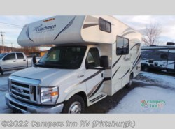 New 2017  Coachmen Freelander  21QB  Ford 350 by Coachmen from Campers Inn RV in Ellwood City, PA