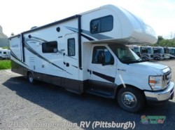 New 2016 Forest River Forester 3011DS Ford available in Ellwood City, Pennsylvania