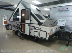 New 2017  Forest River Rockwood Hard Side Series A122S by Forest River from Campers Inn RV in Ellwood City, PA