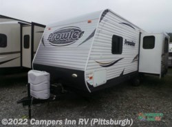 Used 2014 Heartland RV Prowler 24P RKS available in Ellwood City, Pennsylvania