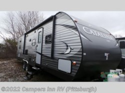 New 2017  Coachmen Catalina SBX 291QBS by Coachmen from Campers Inn RV in Ellwood City, PA
