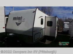 New 2017  Forest River Rockwood Mini Lite 2104S by Forest River from Campers Inn RV in Ellwood City, PA