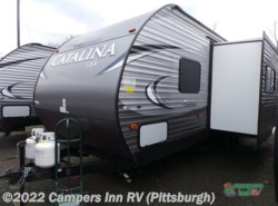 New 2017  Coachmen Catalina SBX 261BHS by Coachmen from Campers Inn RV in Ellwood City, PA