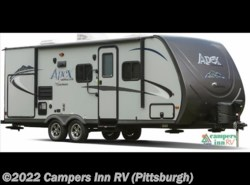 New 2017  Coachmen Apex Ultra-Lite 279RLSS by Coachmen from Campers Inn RV in Ellwood City, PA