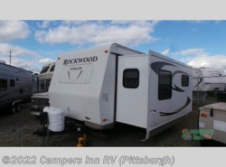 Used 2011  Forest River Rockwood Ultra Lite 2608SS by Forest River from Campers Inn RV in Ellwood City, PA