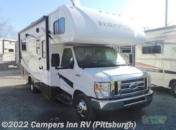 New 2017  Forest River Forester 2301 Ford by Forest River from Campers Inn RV in Ellwood City, PA