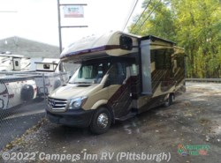 New 2017  Forest River Forester MBS 2401R by Forest River from Campers Inn RV in Ellwood City, PA