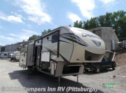 New 2017  Prime Time Crusader 315RST by Prime Time from Campers Inn RV in Ellwood City, PA