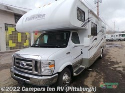Used 2015  Forest River Forester 2701DS Ford by Forest River from Campers Inn RV in Ellwood City, PA