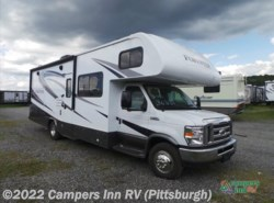 New 2016  Forest River Forester 2861DS Ford by Forest River from Campers Inn RV in Ellwood City, PA