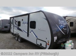 New 2017  Coachmen Apex Ultra-Lite 238MBS by Coachmen from Campers Inn RV in Ellwood City, PA