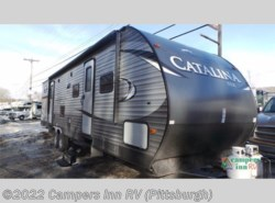 New 2017  Coachmen Catalina SBX 321BHDSCK by Coachmen from Campers Inn RV in Ellwood City, PA