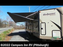 New 2017  Forest River Rockwood Wind Jammer 3006WK by Forest River from Campers Inn RV in Ellwood City, PA