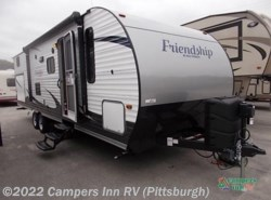 New 2017  Gulf Stream Friendship 279BH by Gulf Stream from Campers Inn RV in Ellwood City, PA