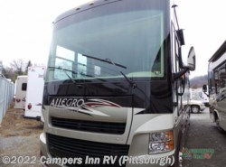 Used 2013  Tiffin Allegro 35 QBA by Tiffin from Campers Inn RV in Ellwood City, PA