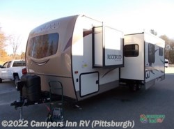 New 2017  Forest River Rockwood Ultra Lite 2606WS by Forest River from Campers Inn RV in Ellwood City, PA