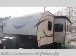 Used 2016  Prime Time Tracer 2671BHS by Prime Time from Campers Inn RV in Ellwood City, PA