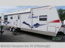 Used 2007  Jayco Eagle 328RLS by Jayco from Campers Inn RV in Ellwood City, PA