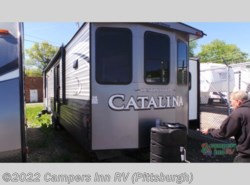 New 2017 Coachmen Catalina Destination Series 40FKDS available in Ellwood City, Pennsylvania