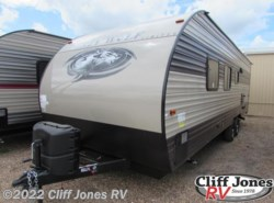 New 2018 Forest River Cherokee Grey Wolf SE 26BHSE available in Sealy, Texas