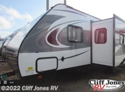 New 2018 Forest River Vibe 287QBS available in Sealy, Texas
