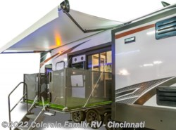 New 2016  Grand Design Momentum 399TH by Grand Design from Colerain RV of Cinncinati in Cincinnati, OH