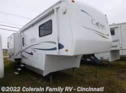 Used 2004  Carriage Cameo 32RIK by Carriage from Colerain RV of Cinncinati in Cincinnati, OH