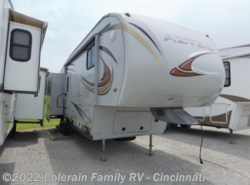 Used 2011  Gulf Stream Aztec 30FRLW by Gulf Stream from Colerain RV of Cinncinati in Cincinnati, OH