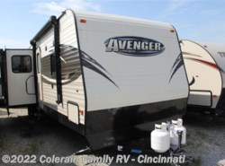 New 2016 Prime Time Avenger 32QBI available in Cincinnati, Ohio