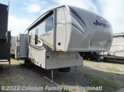 New 2017  Jayco Eagle HT 28.5RSTS by Jayco from Colerain RV of Cinncinati in Cincinnati, OH