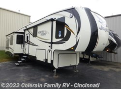 New 2016  Jayco North Point 361REQS