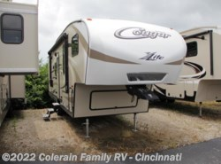 New 2017 Keystone Cougar XLite 25RES available in Cincinnati, Ohio