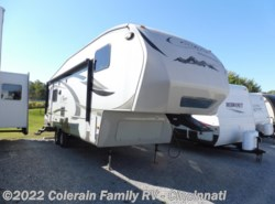 Used 2010  Keystone Cougar 291RLS by Keystone from Colerain RV of Cinncinati in Cincinnati, OH