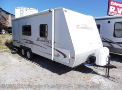 Used 2006  Gulf Stream  Stream Lite 22F by Gulf Stream from Colerain RV of Cinncinati in Cincinnati, OH
