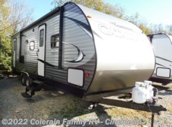 New 2017  Coachmen Catalina SBX 281DDS by Coachmen from Colerain RV of Cinncinati in Cincinnati, OH