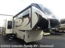 New 2016  Grand Design Solitude 375RE by Grand Design from Colerain RV of Cinncinati in Cincinnati, OH