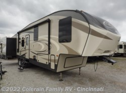 New 2016  Keystone Cougar 325RPS by Keystone from Colerain RV of Cinncinati in Cincinnati, OH