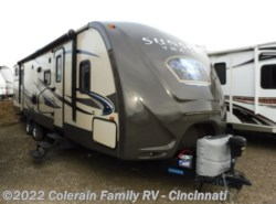 Used 2014  CrossRoads Sunset Trail Reserve 32BH by CrossRoads from Colerain RV of Cinncinati in Cincinnati, OH
