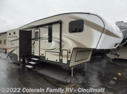 New 2017  Keystone Cougar 28RKS by Keystone from Colerain RV of Cinncinati in Cincinnati, OH