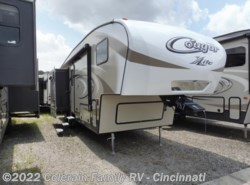New 2017  Keystone Cougar 28DBI by Keystone from Colerain RV of Cinncinati in Cincinnati, OH