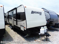 New 2017  Prime Time Avenger 26BK by Prime Time from Colerain RV of Cinncinati in Cincinnati, OH