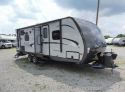 Used 2015  Coachmen Apex 259BHSS