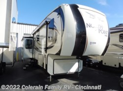 New 2017  Jayco North Point 315RLTS by Jayco from Colerain RV of Cinncinati in Cincinnati, OH