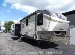 New 2017  Keystone Cougar 327RES by Keystone from Colerain RV of Cinncinati in Cincinnati, OH