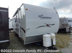 Used 2009  Coachmen Spirit of America 29QBS by Coachmen from Colerain RV of Cinncinati in Cincinnati, OH