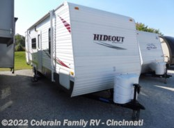 Used 2010  Keystone Hideout 26B by Keystone from Colerain RV of Cinncinati in Cincinnati, OH