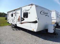 Used 2010  Keystone Cougar XLite 26BRS by Keystone from Colerain RV of Cinncinati in Cincinnati, OH